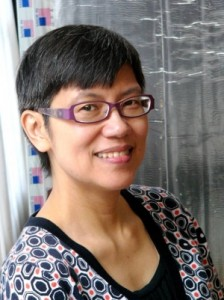 Elaine Fong photo